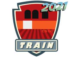 2021 Train Collection Skins