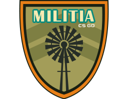 The Militia Collection