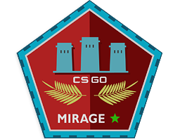 The Mirage Collection