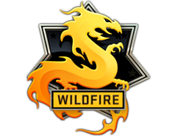 The Wildfire Collection Skins