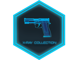 The X-Ray Collection