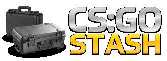 CSGOStash Logo