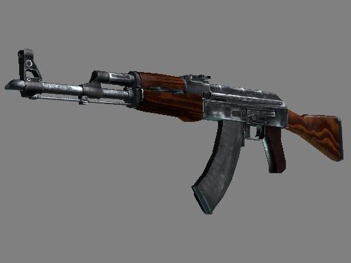 Default AK-47