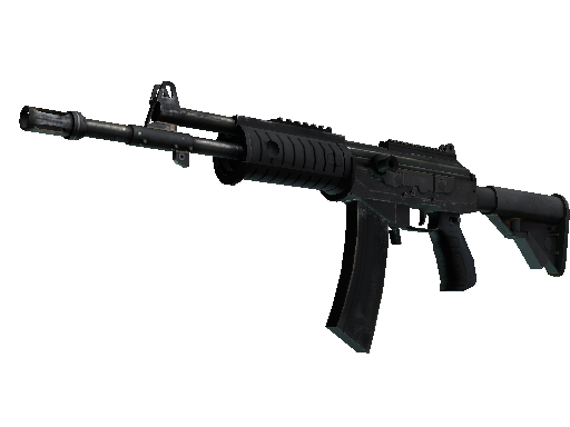Default Galil AR