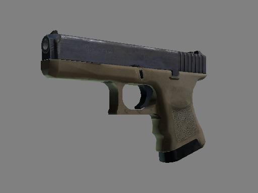 Default Glock-18