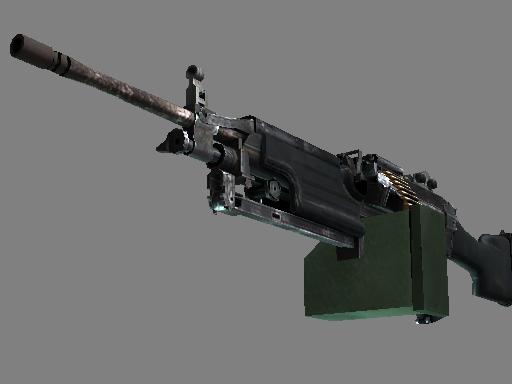 Default M249