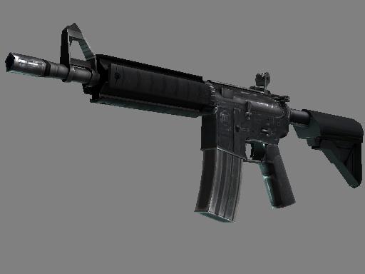 Default M4A4