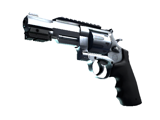 Default R8 Revolver