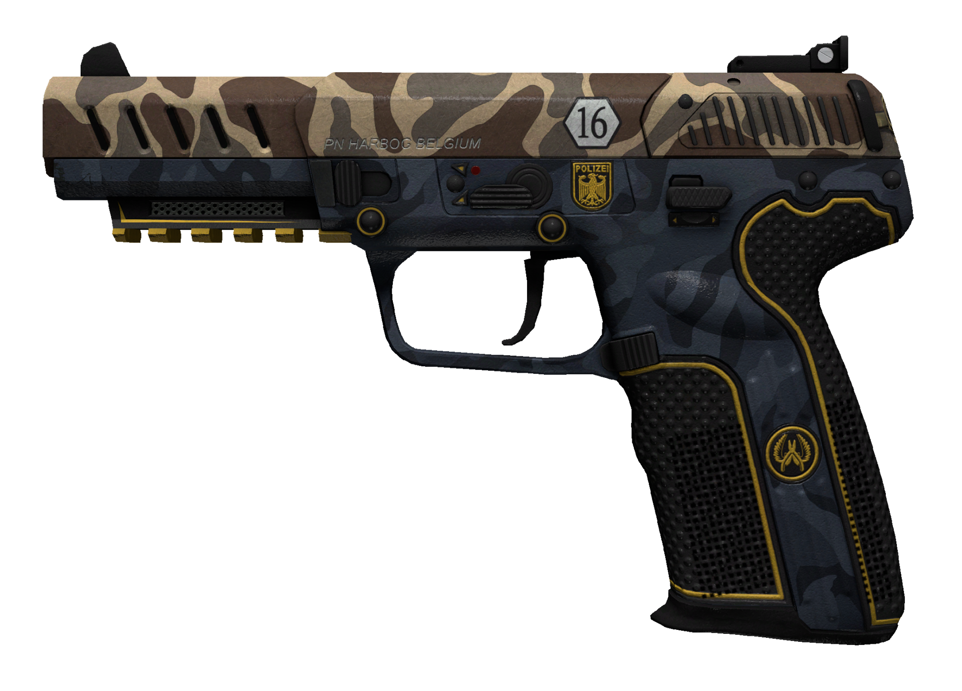 Five-SeveN Buddy Large Rendering