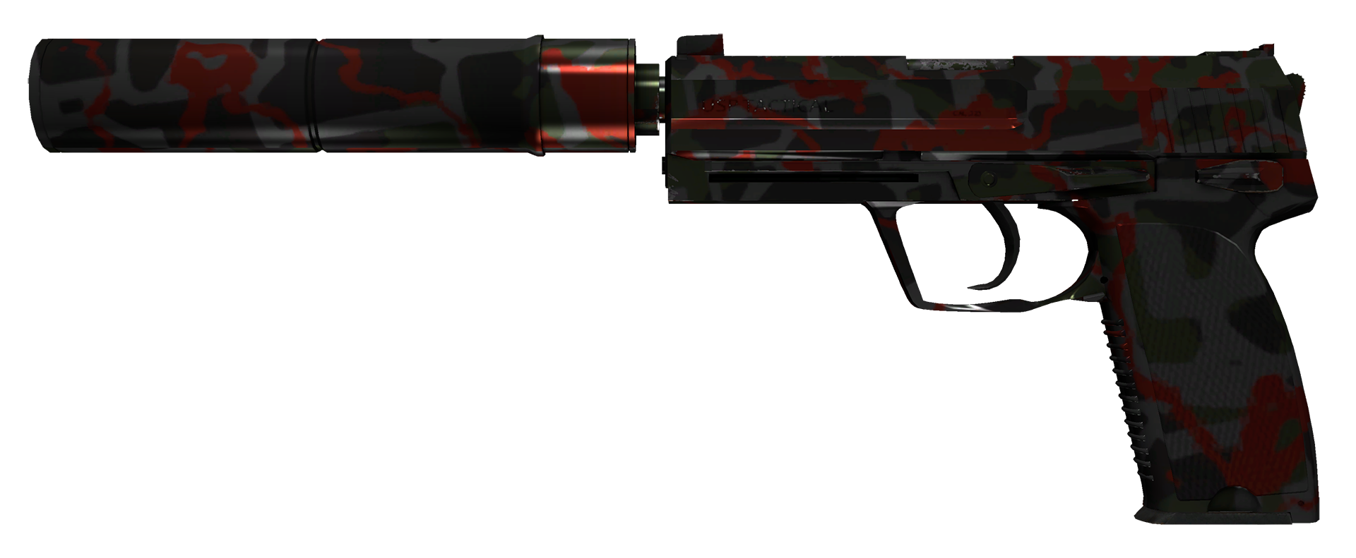 USP-S Serum Large Rendering