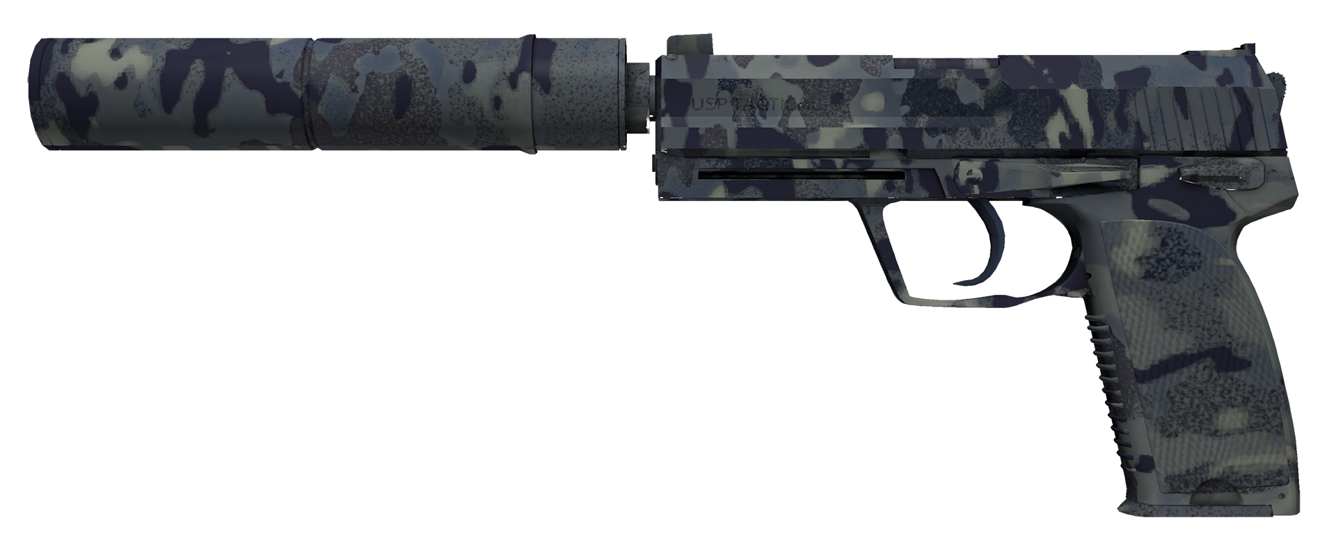 USP-S Night Ops Large Rendering