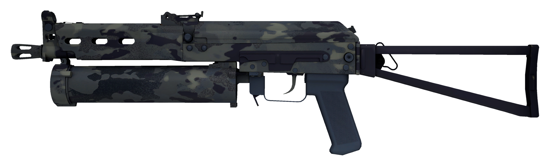 PP-Bizon Night Ops Large Rendering