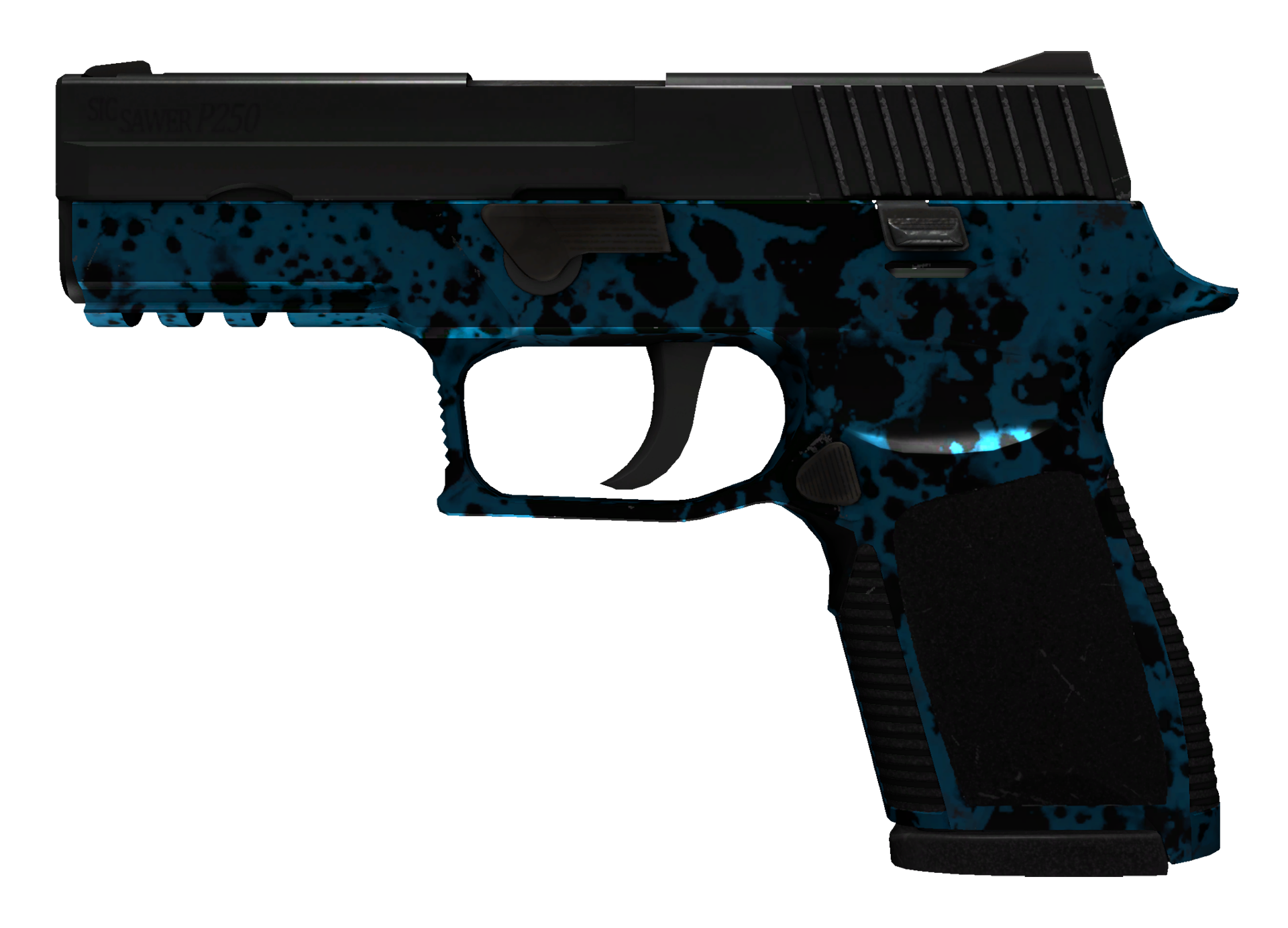 P250 Undertow Large Rendering