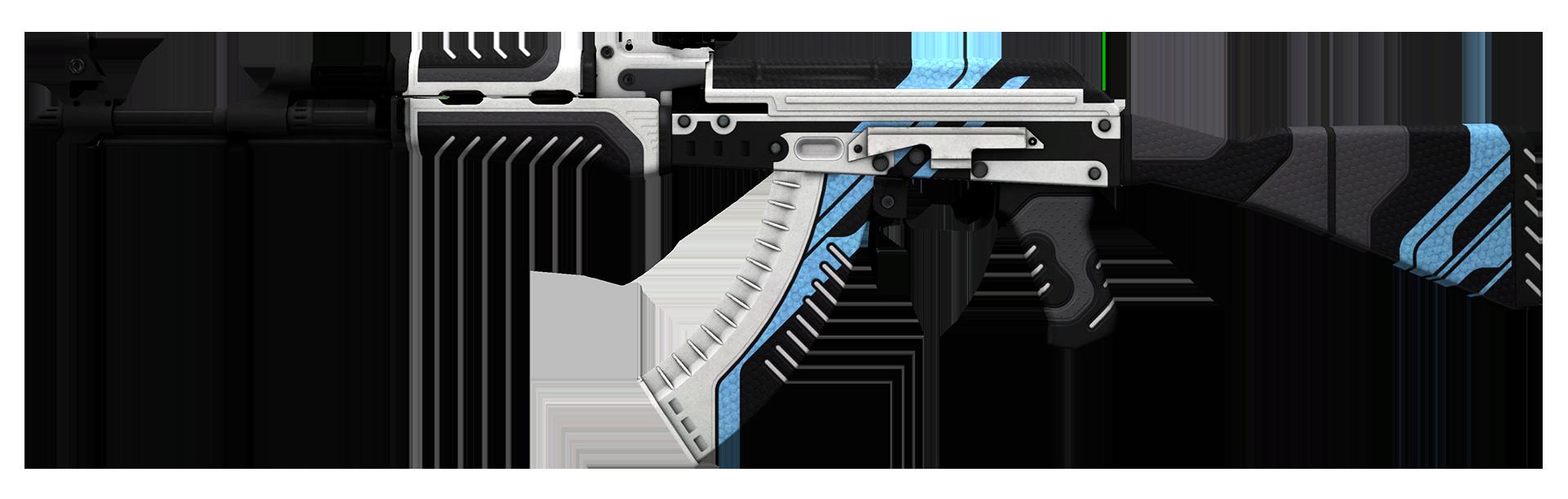 AK-47 Vulcan Large Rendering