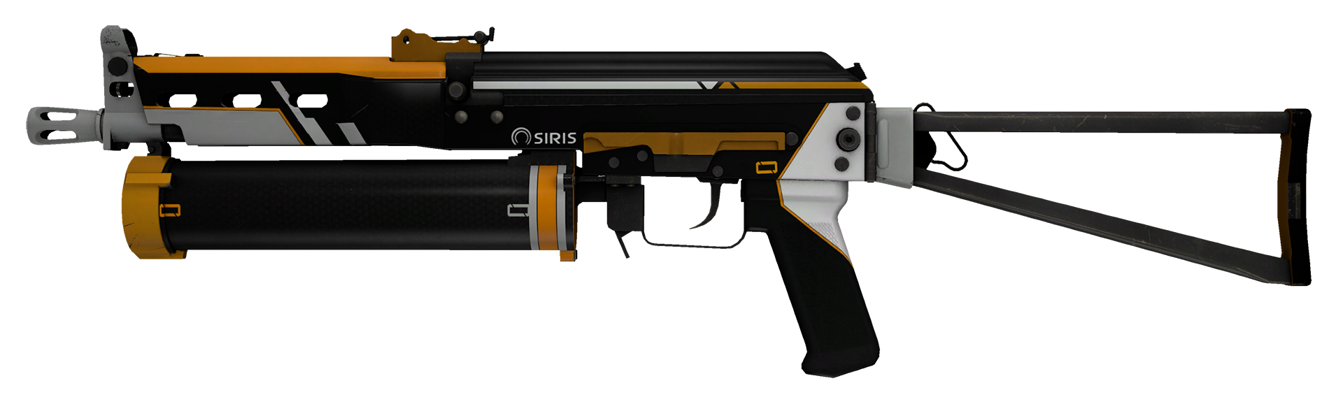 PP-Bizon Osiris Large Rendering