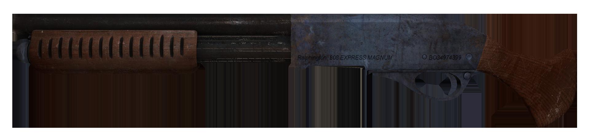 Sawed-Off Rust Coat Large Rendering