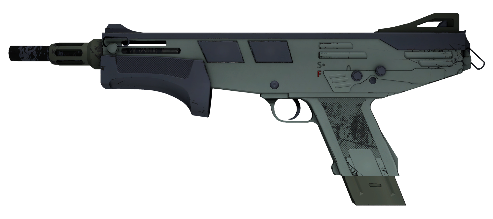 MAG-7 Storm Large Rendering