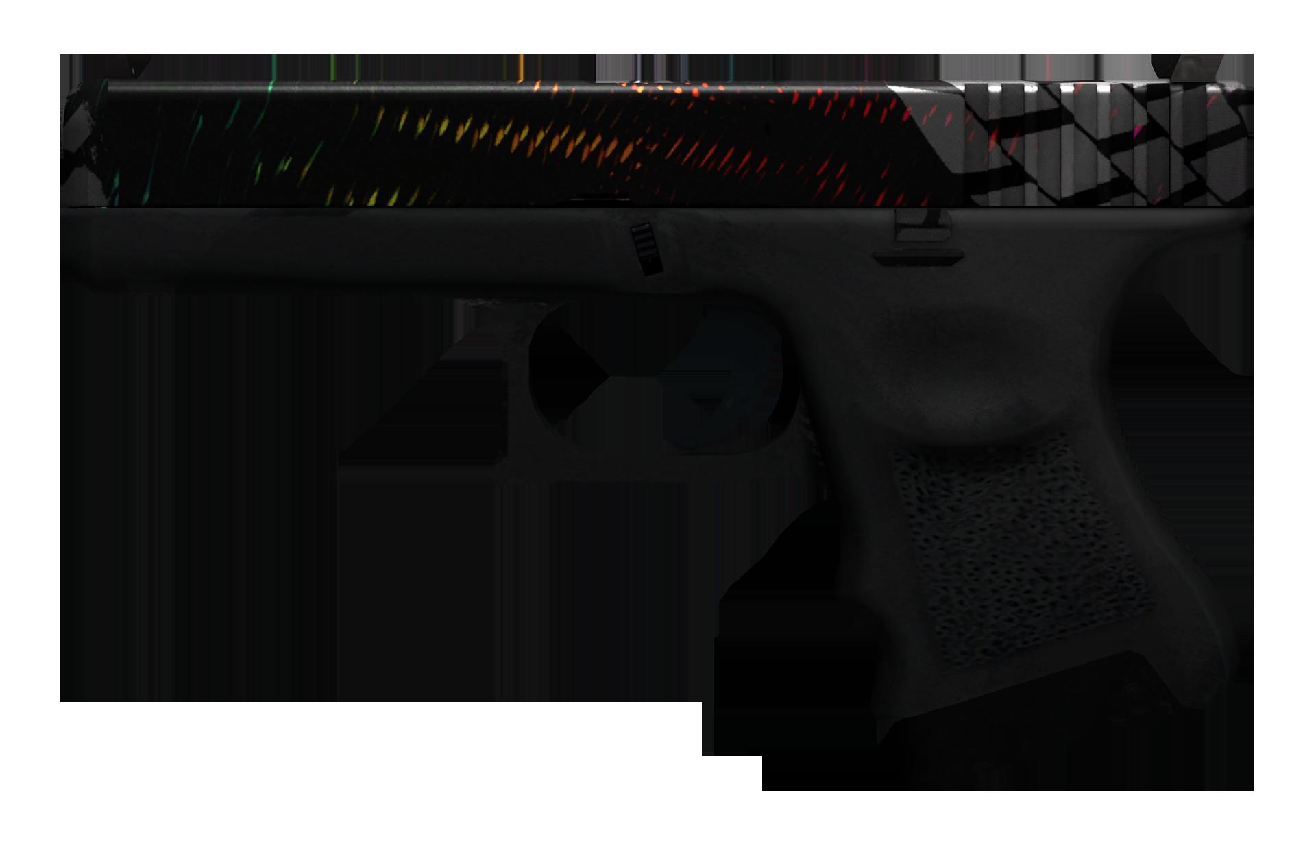 Glock-18 Grinder Large Rendering