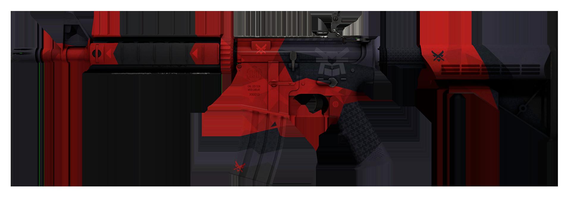 M4A4 Evil Daimyo