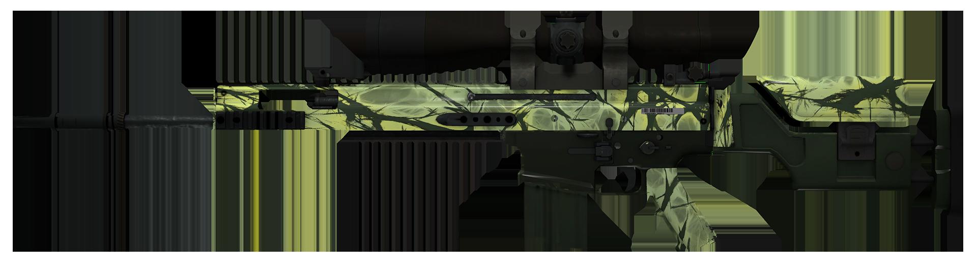SCAR-20 Outbreak Large Rendering