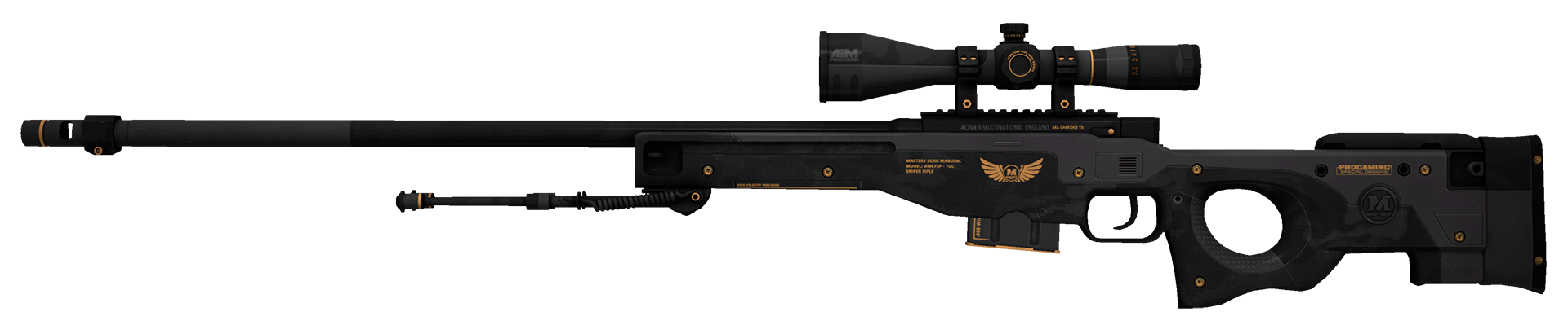 AWP Elite Build Large Rendering