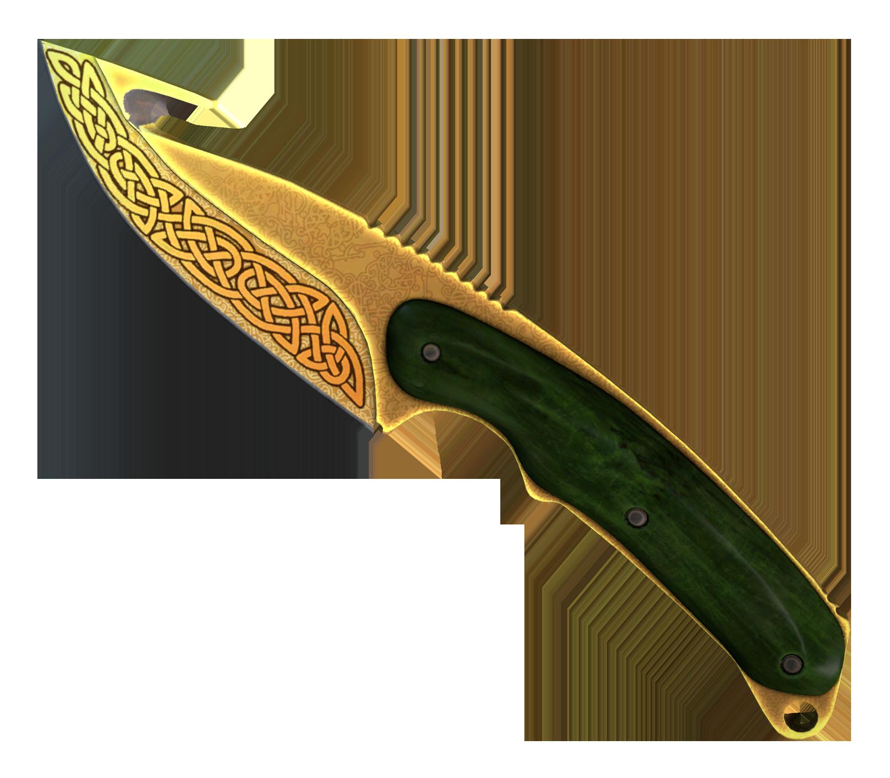 Gut Knife Lore Large Rendering