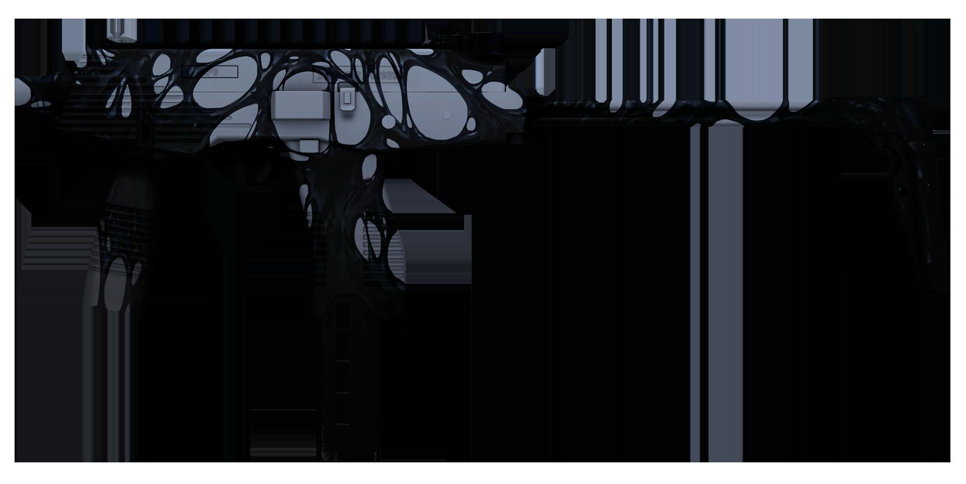 MP9 Goo Large Rendering