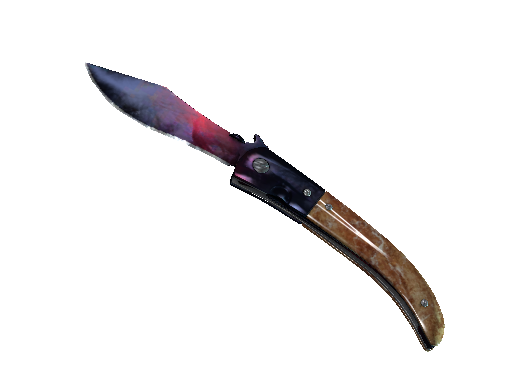 Navaja Knife Doppler Phase 1