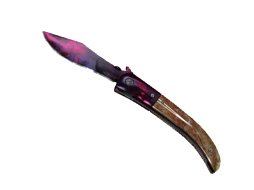 Navaja Knife Doppler Phase 2