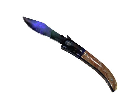 Navaja Knife Doppler Phase 3