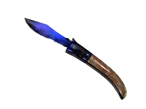 Navaja Knife Doppler Phase 4
